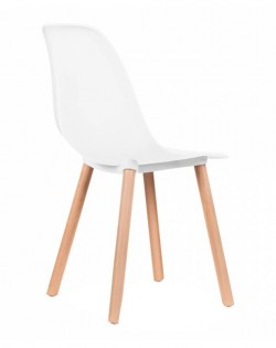 Novell Dining Chair – Multiple Colours
