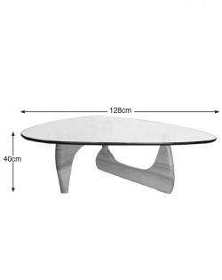 Replica Noguchi Table – Walnut