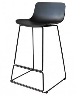 Zen Barstool 65cm – Black