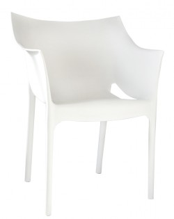 Reid Chair – White
