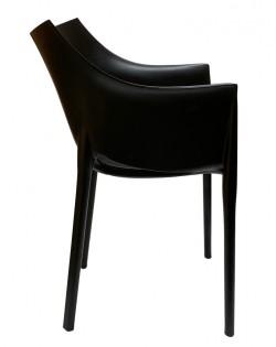 Reid Chair – Black