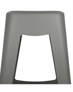 Torre Stool 67cm – Grey