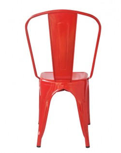 Amelie Chair – Red