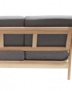 Sven Jensen 3 Seater Sofa