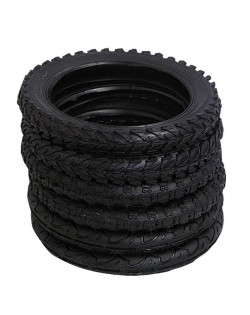 Spare Tyre