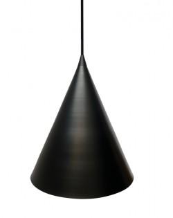 Cono Pendant – Black