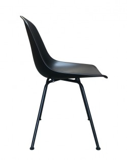 Boston Chair – Black