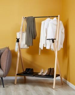 Momo Clothes Rack
