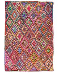 Ethnic Rug – 160 x 230 cm