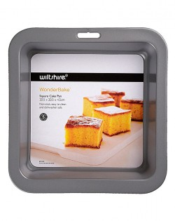 Wonderbake Square Cake Pan