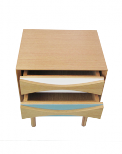 Arne Side Table