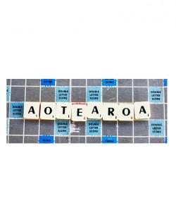 Aotearoa Scrabble