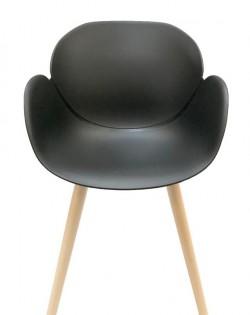 Cloud Chair – Black