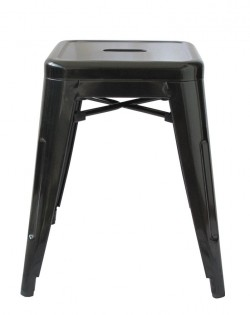 Amelie Stool 46cm – Multiple Colours