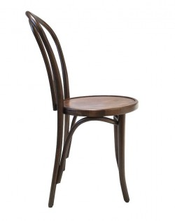 Vienna Bentwood Chair – Walnut