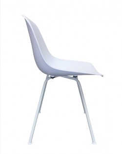 Boston Chair – White