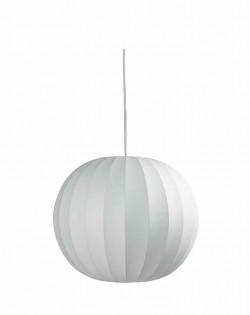 Round Lantern Pendant – Medium – 48cm