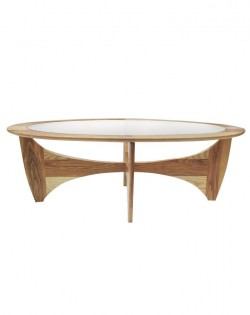 Replica G-Plan Coffee Table