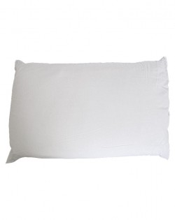 Cotton Comfort Pillow