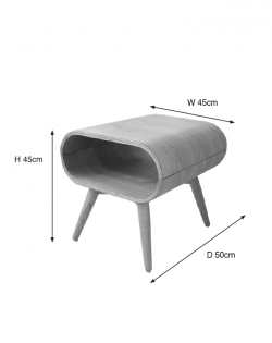 Luna Side Table