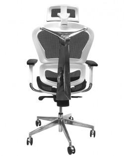 Avanti Ergonomic Office Chair – White