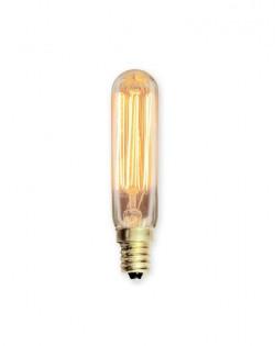 Mini Tubular Vintage Edison Bulb