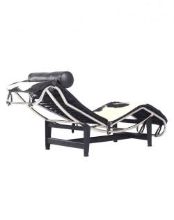 Replica Le Corbusier Chaise Lounge LC4 – Hide