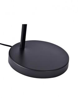 Igloo Table Lamp – Black